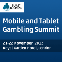 mobile gambling and tablet summit