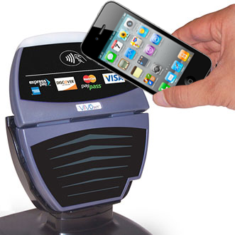 Mobile payments to top one trillion dollars