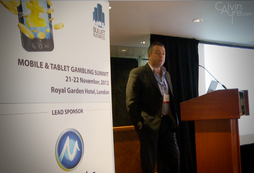 Mobile and Tablet Gambling Summit – Key Takeaways from Day Two