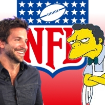NFL hates live-action movie bookies, okay with TV cartoon versions