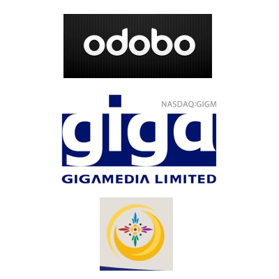 Odobo launch HTML5 platform; GigaMedia generates long-awaited positive cashflow; Mohegan Sun to use OnGame for poker site