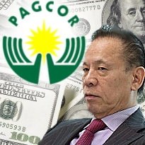 Alleged Okada bribes made two years after PAGCOR license was granted