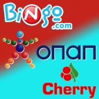 Q3 EARNINGS: OPAP falls, Cherry and Bingo.com rise