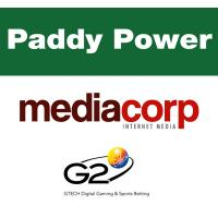 paddy power mediacorp gtech g2