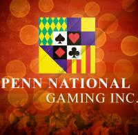 penn national gaming split