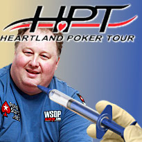 Raymer makes HPT history with fourth win; poker and Botox, together at last