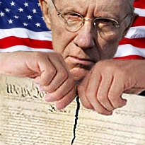 Former US solicitor general says Reid/Kyl poker bill may be unconstitutional