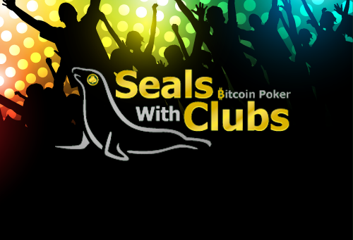 Dealer's Choice: Clubbing With Seals