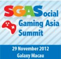 social gaming asia summit