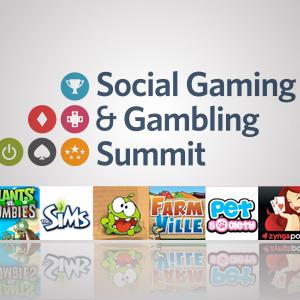 The London Social Gaming Summit 2012
