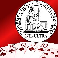 South Carolina Supreme Court reinstates home poker game convictions