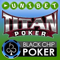 Unibet.fr to join iPoker; Black Chip to leave Merge; Titan Poker inks Hall of Hands