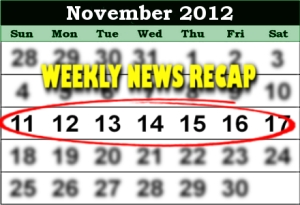 weekly news recap november 17