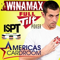 Americas Cardroom cuts rake; FTP cuts Red Pros; Winamax inks Lopes