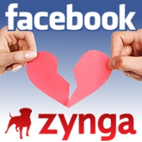 Zynga, Facebook revise deal to loosen ties that bind them together