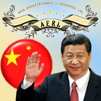 "AERL turnover slides again; Xi Jinping ""will improve cooperation"" with Macau"