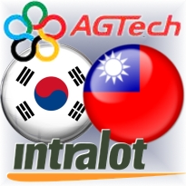 agtech-intralot-taiwan-south-korea-lottery