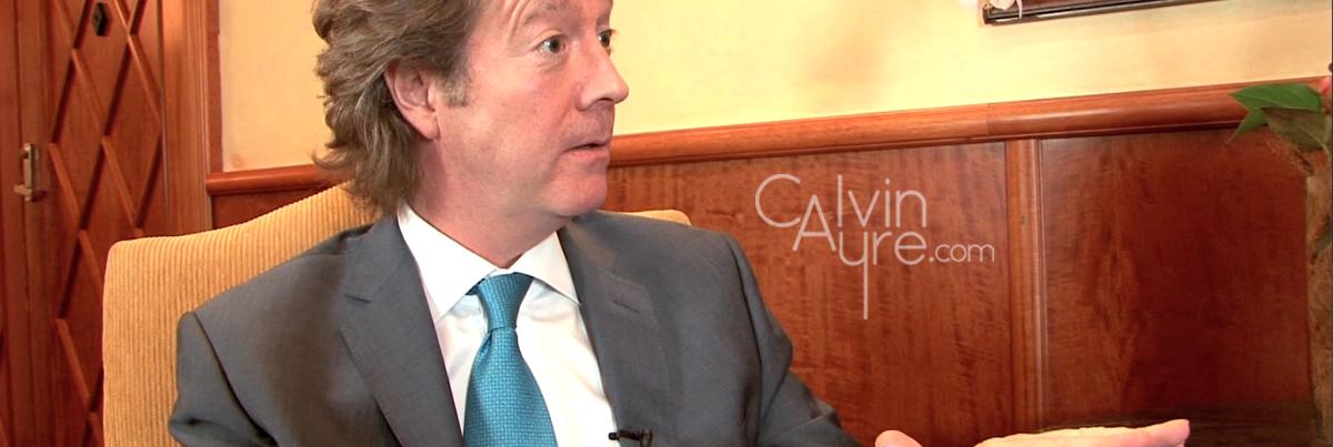 Andrew McIver, SportingBet PLC