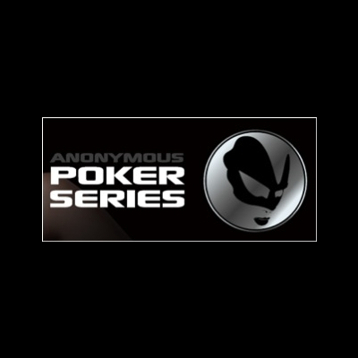 Bodog Poker Network presents The Anonymous Poker Series