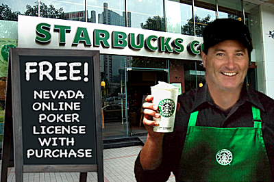 calvin-ayre-barista-nevada-online-poker-license