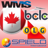 Canadians want sports bets; WMS inks BCLC; Ont. Tory says scrap online gaming