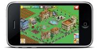 farmville iphone