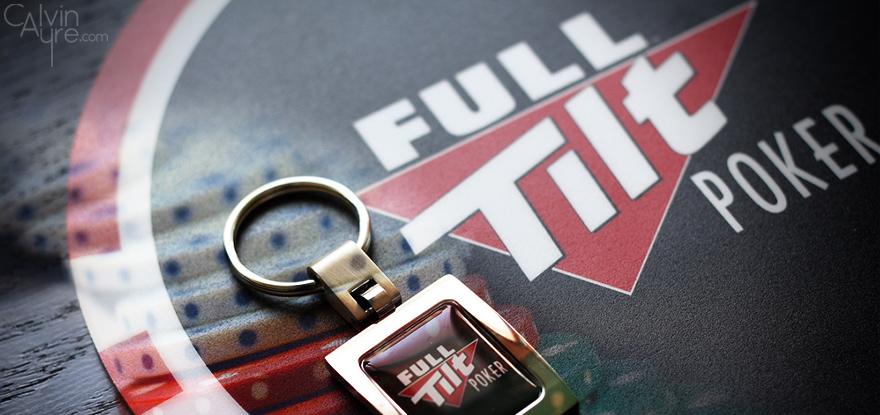PokerStars relaunched Full Tilt Poker