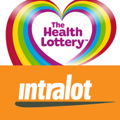 Health Lottery ad banned; Intralot settles in Poland; Tries to conquer Rome
