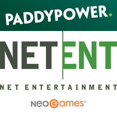 JOBS: Paddy Power reshuffles; NetEnt revamps comms; NeoGames shifts CFO upstairs