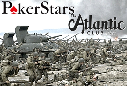 PokerStars storms the Jersey shore with bid to purchase Atlantic Club Casino