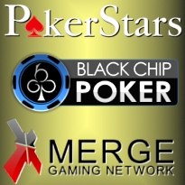 Black Chip to WPN; more Merge skins quit PM3; PokerStars deals 90b hand