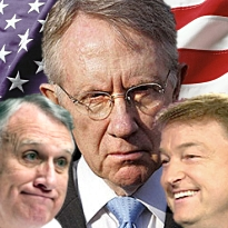 Kyl, Heller claim GOP support for poker bill; California's 2013 intrastate plans