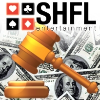 shfl-entertainment-record-revenue