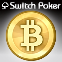 Switch Poker offers Bitcoin-only tables as virtual currency passes milestone