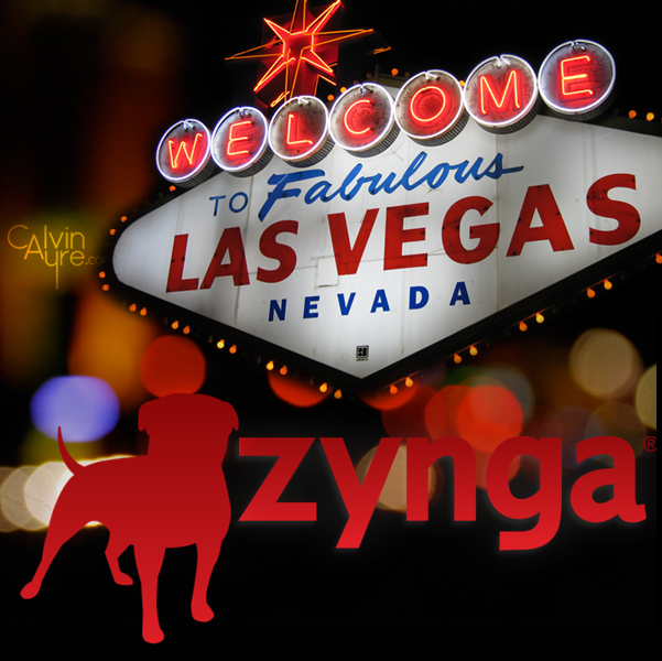 will a nevada license help zynga