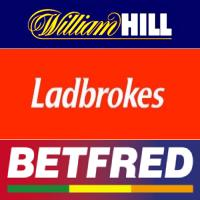 william hill ladbrokes betfred