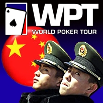 China touts anti-gambling busts of 2012; WPT returns to China this weekend