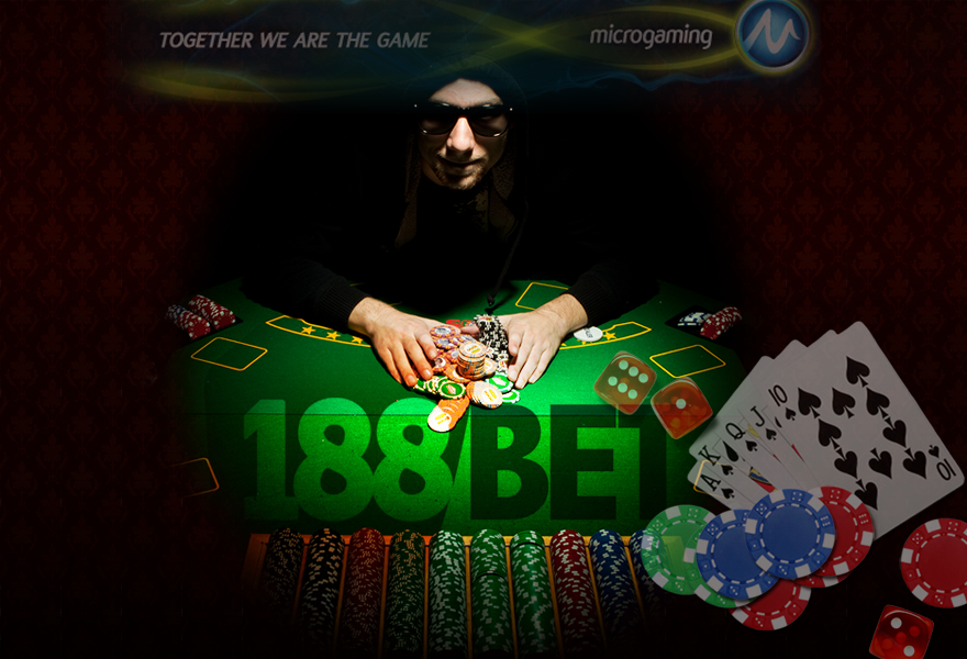 188bet to Offer Anonymous Tables