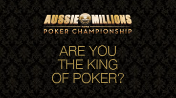 Aussie Millions day 3 in the books with Bodog-pro well-placed; 250k Challenge begins; Familiar face leads in France