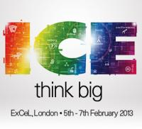 ICE 2013 think big
