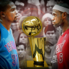 NBA Title Odds: Heat, Thunder still favored, Lakers drop to 40/1