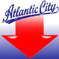 Atlantic City's annual casino win falls 8%; New York plans three upstate casinos