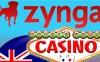 Australia vows smackdown on social casino apps; JP Morgan cuts Zynga losses
