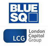 blue sq lcg