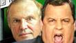 Harry Reid hopes to thread the needle; Chris Christie mystifies Ray Lesniak