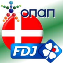 Danish online gambling stats; OPAP agents strike; France at a glance