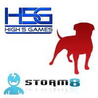 high5 zynga storm8