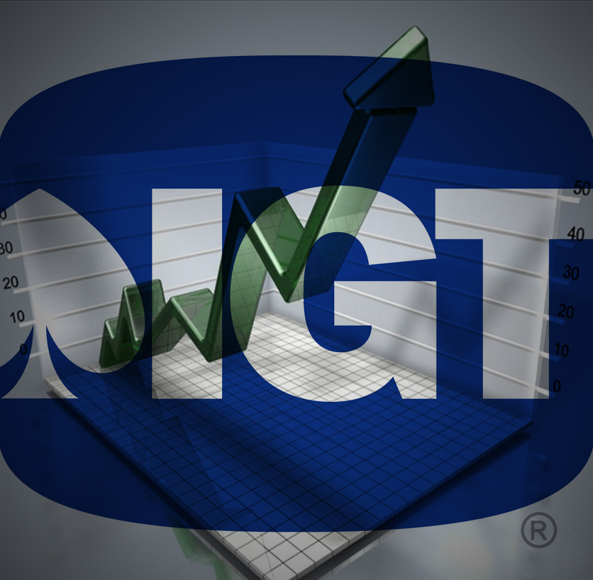 investing the hard way is igt on its way back