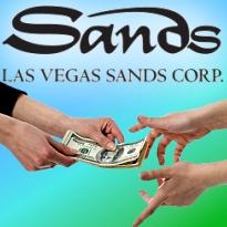 Las Vegas Sands curbs VIP money transfers; pawn shops fuel Macau's gamblers