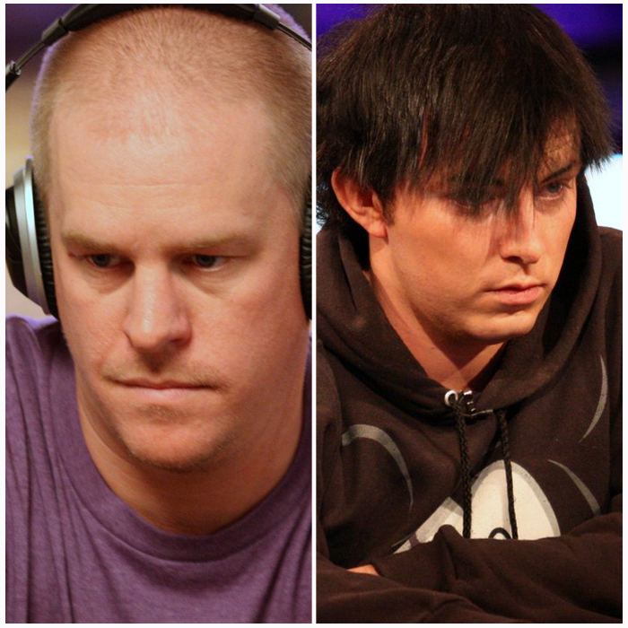 Erick Lindgren admits gambling addiction to Bluff; Team PokerStars Pro sign Jake Cody